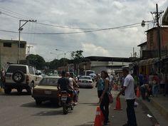 Más que el 20J: comercios y transporte en Valencia Sur están operativos (+fotos)