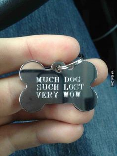 funny pet tag i m lost as f ck personalized pet tag dog tag pet