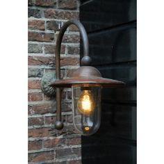 buitenlamp piavon Granite Bay, External Lighting, Patio Lighting, Garden Inspiration, Outdoor Gardens, Light Fixtures, Beautiful Homes, Sconces, Wall Lights
