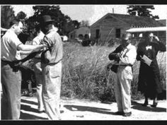 """The Tuskegee Syphilis Project  Black History Fact: The Tuskegee Syphilis Experiment began 1932 til 1972. Approximately 600 black men were involved. The experiment was called """"Tuskegee Study of Untreated Syphilis in the Negro Male."""" The experiment was conducted without the patient's consent. The men were never given treatment for their disease, even when penicillin became the drug of choice for syphilis in 1947"""
