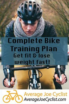Complete Bike Training Plan for Beginner Cyclists This is a complete bike training plan. It is ideal for those who want to get very fit from cycling within a few months, build lean muscle, shed stress, and burn a lot… Continue Reading → Cycling For Beginners, Cycling Tips, Cycling Workout, Road Cycling, Bicycle Workout, Cycling Quotes, Fitness Workouts, Bike Workouts, Swimming Workouts