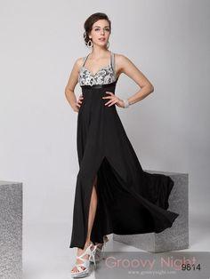 いつもより大胆に、、 アダルトな雰囲気で勝負出来るロングドレス♪ - ロングドレス・パーティードレスはGN|演奏会や結婚式に大活躍!