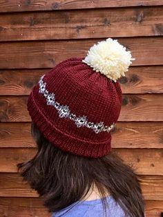 Audra Hat. Knitting IdeasKnitting Patterns ... c9339a52d556
