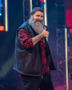 Mick Foley, Wrestling News, Birthday Wishes, Jon Snow, Game Of Thrones Characters, Photo And Video, Image, Fictional Characters, Jhon Snow