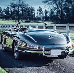 Mercedes Benz....Re-Pin brought to you by #ClassicCarInsurance agents at #HouseofInsurance Eugene