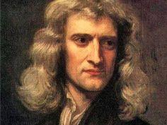 Isaac Newton - Biografía