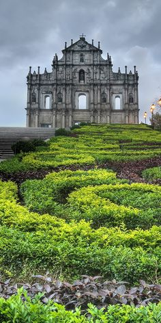 Located directly to the west of Hong Kong Macau is a place where visitors can find traditional Chinese culture while enjoying exotic Portuguese buildings as a result of colonisation by the Portuguese in the 16th century. Visitors can explore Macau's historical sites, such as the UNESCO listed ruins of St Paul.
