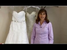 Learn Whether Wet Cleaning Or Dry Is Better For Your Wedding Gown
