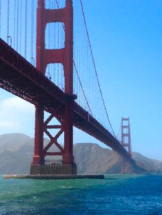 Personal digital photograph of the Golden Gate Bridge.  Copyright 2012. All rights reserved.
