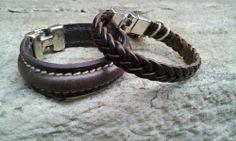 Bracelet cuir homme lille