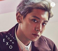 EXO COUNTDOWN (First Press Limited Edition) (Chan Yeol Version) (JP) CD 2018 #OneAsiaAllEntertainment #852Entertainment