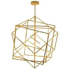 Светильник Cube, медь, Wired Custom Lighting