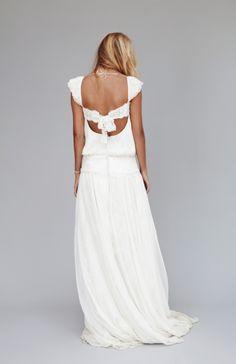 collection de Rime Arodaky. La créatrice nous propose des robes de ...