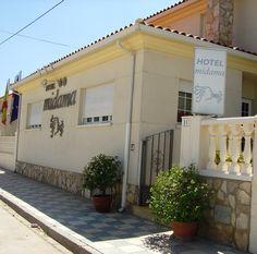 Hotel Midama Cuenca con 50% descuento: http://www.ofertasydescuentos.es/Hotel-Midama-Cuenca-con-50.por.-descuento.html