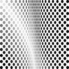 Loss   Bridget Riley   1964