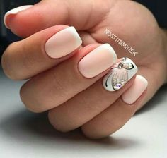 18 Pics of Cute Nail Art Designs for This Season - Nails C Nail Art Design 2017, Nail Art Design Gallery, Best Nail Art Designs, Winter Nails, Spring Nails, Summer Nails, Fabulous Nails, Gorgeous Nails, Uñas Fashion