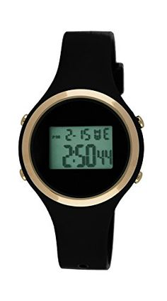 4d927b4821 Editor choice Moulin Ladies Digital Jelly Watch Black #03158-76628. Explore  our Women Fashion section featuring new #shopping ideas of the best  collection ...