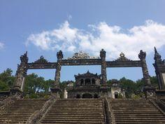Royal Tombs - Hue - értékelések erről: Royal Tombs - TripAdvisor