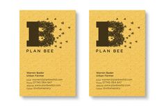In this post Designify has collected some creative business cards for inspiration. If you like these business cards you might also want to see our previous Minimal Business Card, Business Card Design, Creative Business, Business Cards, Packaging Design, Branding Design, Identity Branding, Corporate Identity, Honey Jar Labels
