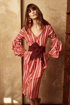 Johanna Ortiz Spring/Summer 2018 Resort Collection