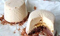 La ricetta dello spumone salentino, più di un semplice gelato