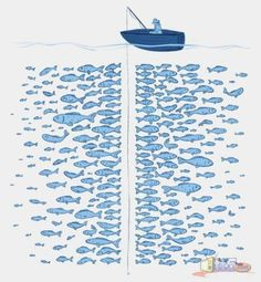 Yeah... there are other fish in the sea