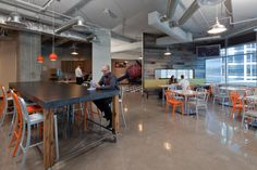 LifeLock offices by RSP Architects, Tempe – Arizona » Retail Design Blog