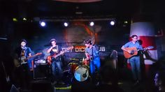 Exile SH Magazine: Concierto The Fakeband, Madrid, Sala Moby Dick, 24...