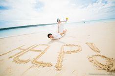 【沖縄 宮古島 リゾートウェディングフォト】   結婚式の写真撮影 ウェディングカメラマン寺川昌宏(ブライダルフォト)