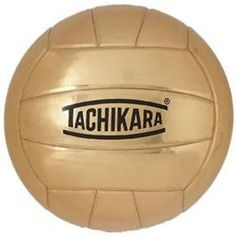 i want a golden volleyball :(