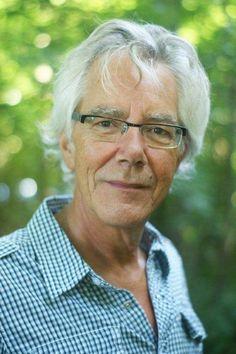 Hans Falke (mediator) tijdens de Profielshoot in Geestmerambacht.   http://www.powershootcoach.nl