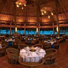 Barcelo Maya Colonial and Barcelo Maya Tropical Resorts The Main Buffets