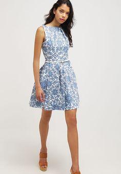 Pedir Closet Vestido informal - blue por 44 1ce694fd21372