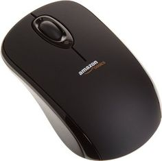 Enter to win this new giveaway!  AmazonBasics Wireless Mouse with Nano Receiver