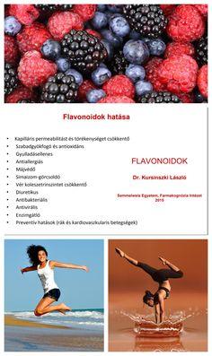 A bogyós gyümölcsök a vitaminokon, és ásványi anyagokon kívül még flavonoidokat is tartalmaznak, melyeknek nagyon jó hatása van a szervezetre! (lásd kép) Igazi szuperélelmiszernek minősülnek! Sajnos télen nem igazán elérhetőek. De van megoldás egy speciális eljárásnak köszönhetően, koncentrált formában elérhető teljesen természetes gyümölcskoncentrátum formájában! #egészségestáplálkozás #egészség #bogyósgyümölcs #innofit #flavonoid #természetes #adalékmentes