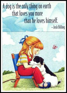 love people change the world by mary engelbreit Mary Engelbreit, I Love Dogs, Puppy Love, Cute Dogs, Creation Photo, Love You More Than, Dog Quotes, Dog Art, Mans Best Friend