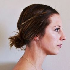 Never have a bad hair day again with these simple tricks and hairstyles!