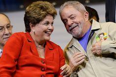 Lula e Dilma estão na lista da corrupção de Rodrigo Janot