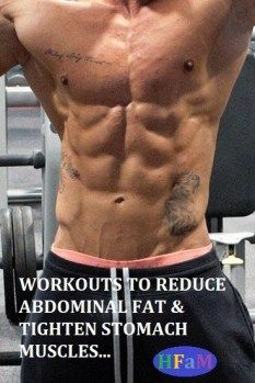 Workouts to reduce ab fat Stomach Muscles, Core Muscles, Muscle Fitness, Health Fitness, Tighten Stomach, Best Workout Routine, Reduce Body Fat, Abdominal Fat, Lose Belly Fat