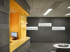Implantlogyca+Dental+Office+Interiors+/+Antonio+Sofan+Architect+LEED+AP