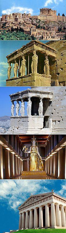 Древний город Афины (Греция): , видео, достопримечательности, карта Афин. | Греция