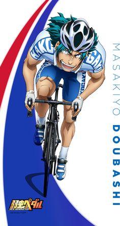 TVアニメ『弱虫ペダル NEW GENERATION』 公式サイト Sport Logos, Bicycle Rims, Bike Illustration, Yowamushi Pedal, Yamaguchi, Cycling Art, Anatomy Reference, Iron Maiden, Road Bike