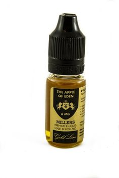 E-Liquid-Millers-Juice-The-Apple-Of-Eden