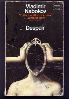 Creepy & Beautiful Nabokov cover