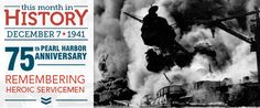 On the morning of December the Japanese attacked the U. Pacific Fleet at Pearl Harbor, Hawaii. In this surprise attack, which would lead America to enter World War II, 6 U. ships were … December 7 1941, Uss Arizona, Pearl Harbor Attack, Sinks, Genealogy, American History, Hawaii, War, Japanese