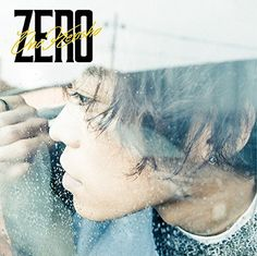 """Kuroko's Basketball"" New OP Song ""Zero"" by Kensho Ono (April 2015) - Regular edition CD jacket."