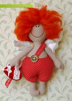 Mimin Dolls: Tilda para os apaixonados
