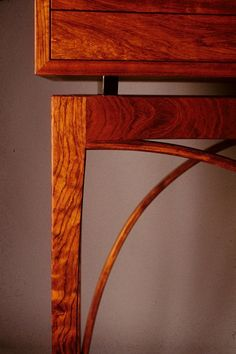 Custom Woodworking Detail