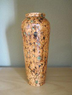 Ceramic Vase Handmade. $30.00, via Etsy.
