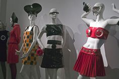 Pierre Cardin Fashion